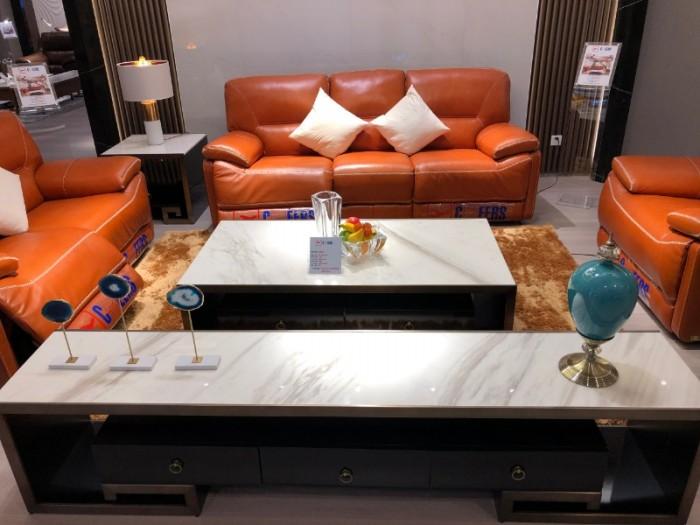 Bộ sofa nội thất phòng khách cao cấp 3