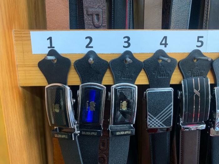 Bỏ sỉ dây nịt số lượng lớn - Cung cấp dây nịt phong phú - Ảnh: 5