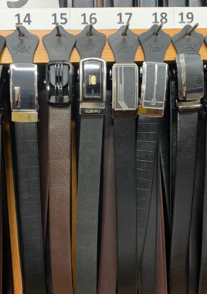 Bỏ sỉ dây nịt số lượng lớn - Cung cấp dây nịt phong phú - Ảnh: 16