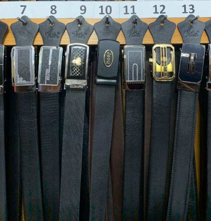Bỏ sỉ dây nịt số lượng lớn - Cung cấp dây nịt phong phú - Ảnh: 12