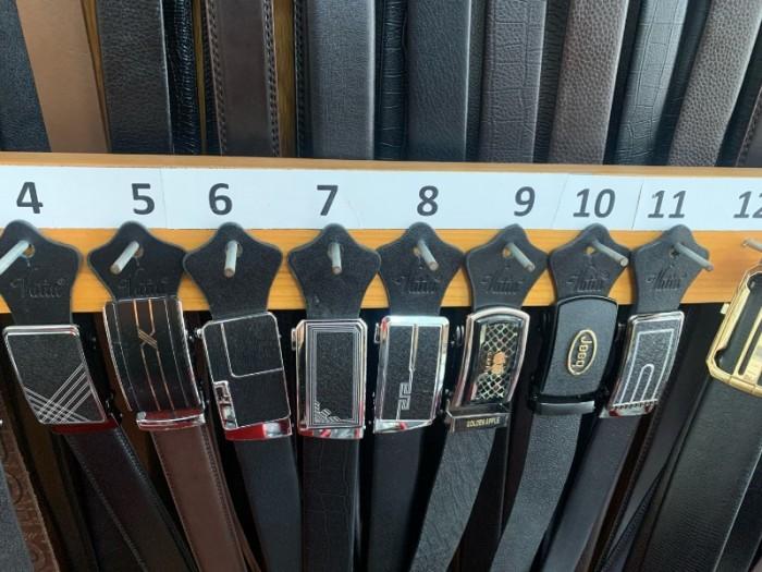 Bỏ sỉ dây nịt số lượng lớn - Cung cấp dây nịt phong phú - Ảnh: 7