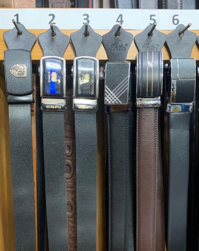 Bỏ sỉ dây nịt số lượng lớn - Cung cấp dây nịt phong phú - Ảnh: 13