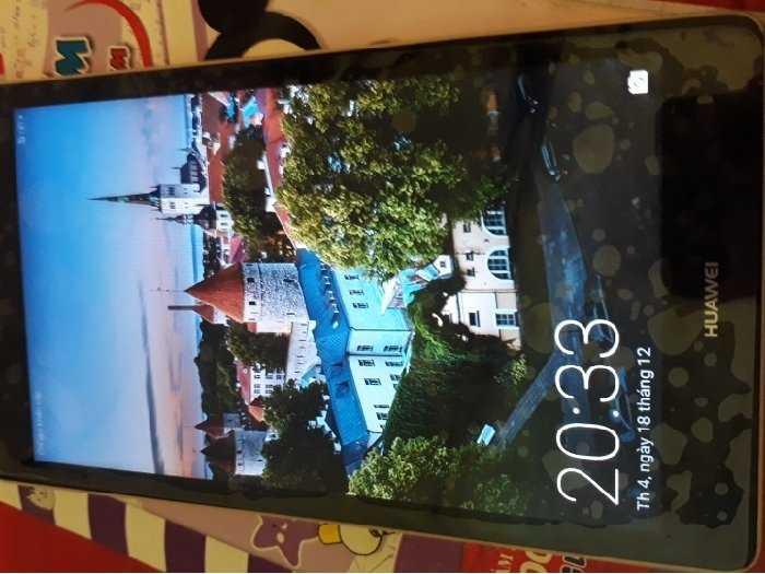 Huawei Mediapad t3 74
