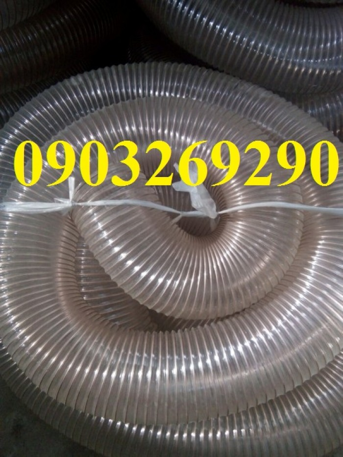 Sale cuối năm ống ruột gà lõi thép mạ đồng - chụi nhiệt - khí - áp suất -D40,D50,D60,D76,D90.D100.D120.D150,D2002
