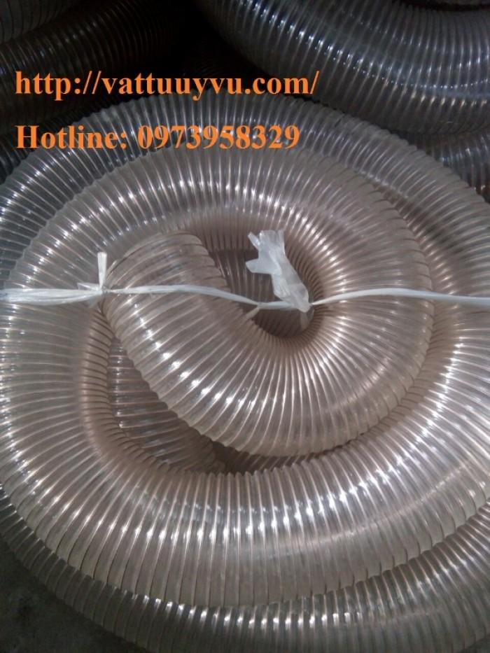 Sale cuối năm ống ruột gà lõi thép mạ đồng - chụi nhiệt - khí - áp suất -D40,D50,D60,D76,D90.D100.D120.D150,D2008