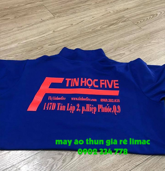 Công ty may đồng phục uy tín, đẹp giá rẻ nhất TPHCM. Chuyên thiết kế, in logo, may đồng phục công ty, trường học1