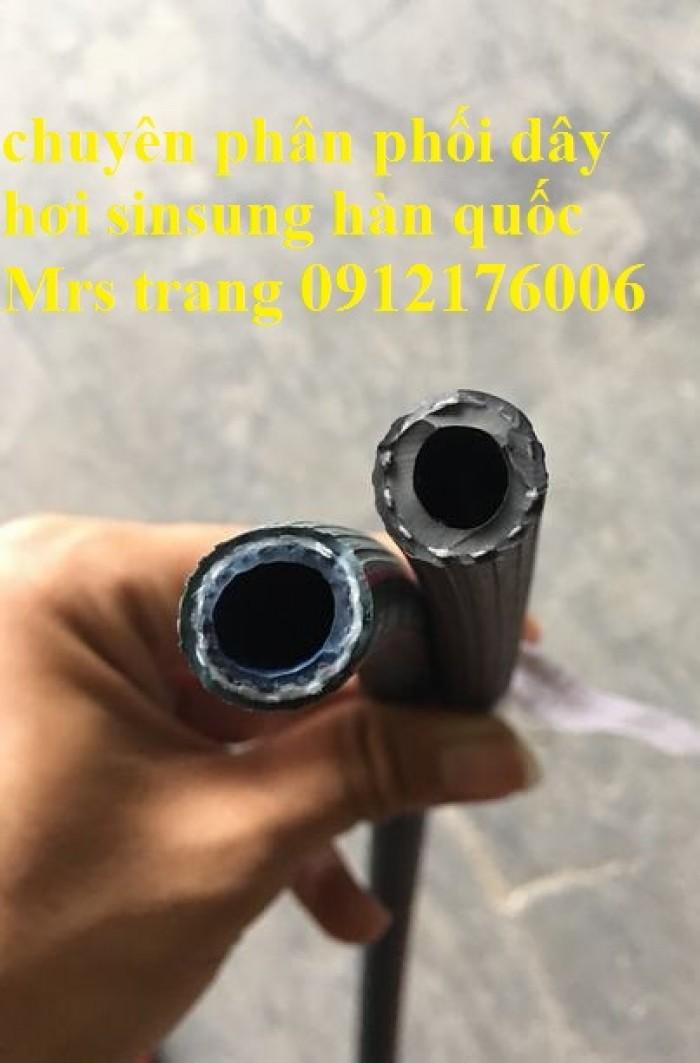 Dây hơi PONA HOSE F9.5mm-100m giá tốt tại Hà Nội4