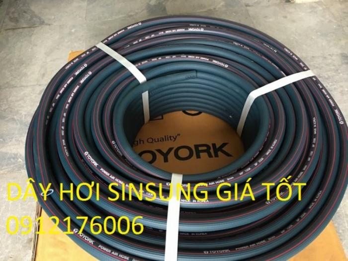 Dây hơi PONA HOSE F9.5mm-100m giá tốt tại Hà Nội6
