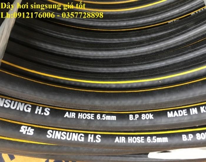 Dây hơi PONA HOSE F9.5mm-100m giá tốt tại Hà Nội7