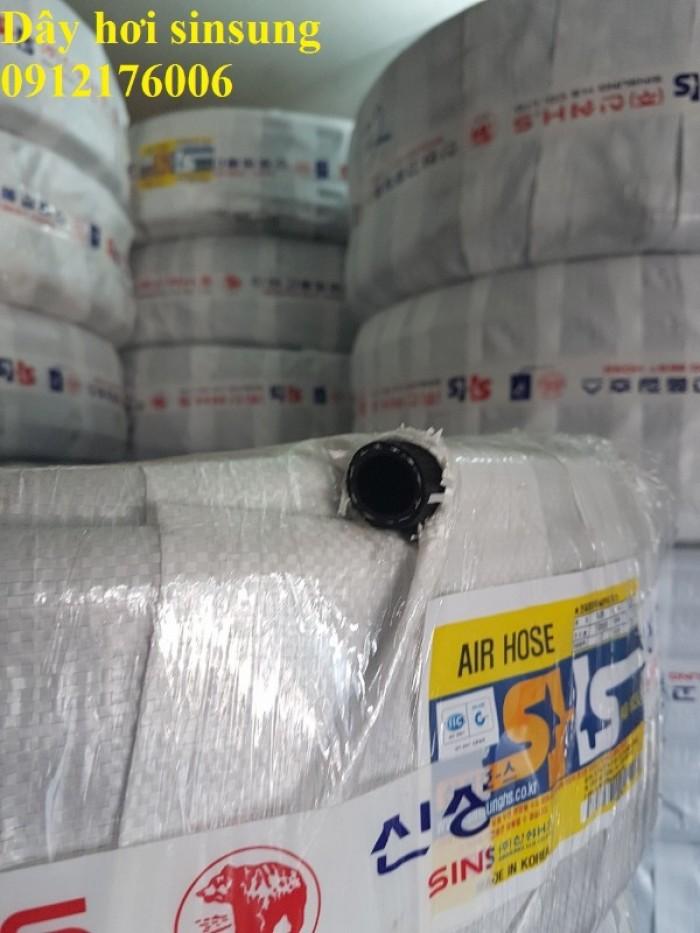 Dây hơi PONA HOSE F9.5mm-100m giá tốt tại Hà Nội14