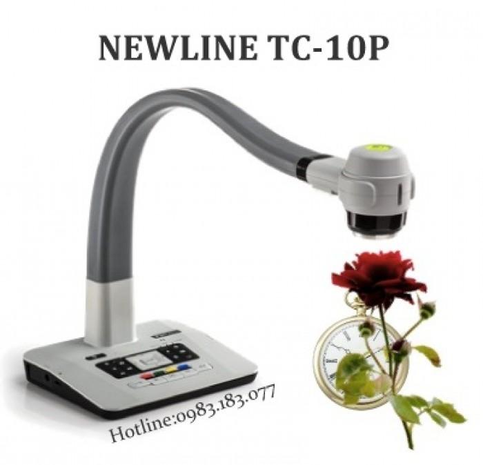 Máy chiếu vật thể Newline TC-10P0