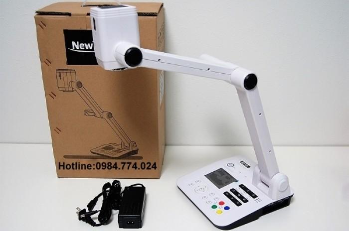 Máy chiếu vật thể Newline TC-20P soi được khổ giấy A30