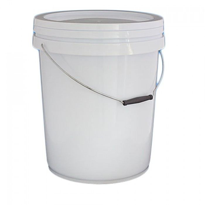 Bán vỏ thùng sơn nhựa 5L, 10L, 18L1