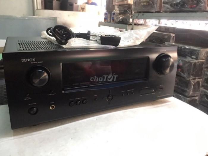 chuyên bán Ampli denon AVR 2311 đẹp mới zin 100%1
