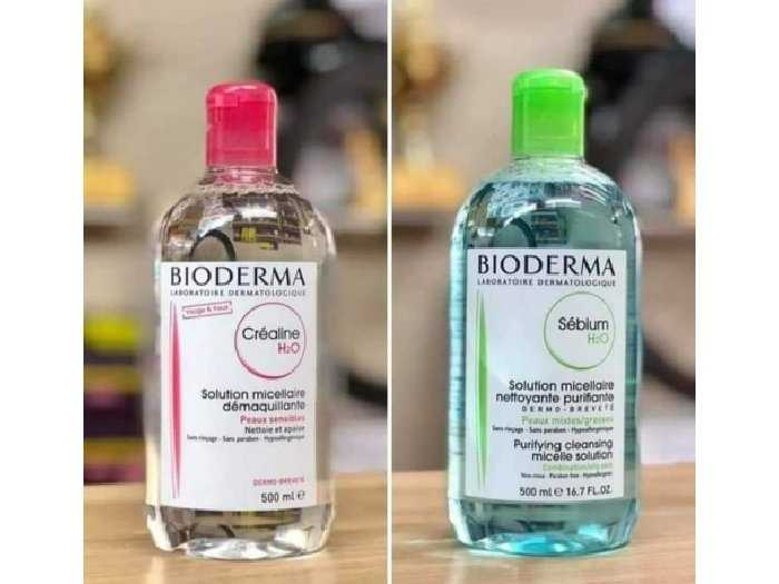 Tẩy Trang Bioderma0