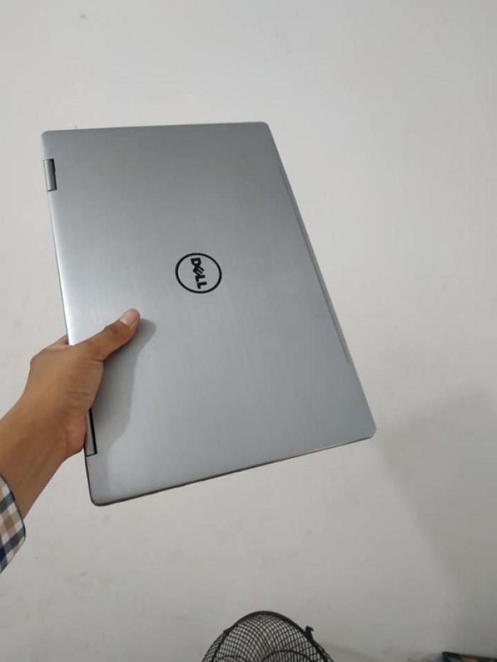 Bán Laptop Dell Inspirion 15 / USA / MH cảm ứng / Lật 360 độ0