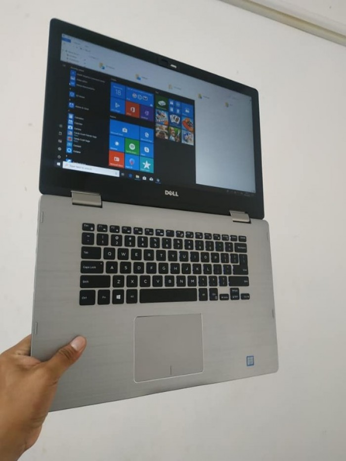 Bán Laptop Dell Inspirion 15 / USA / MH cảm ứng / Lật 360 độ3