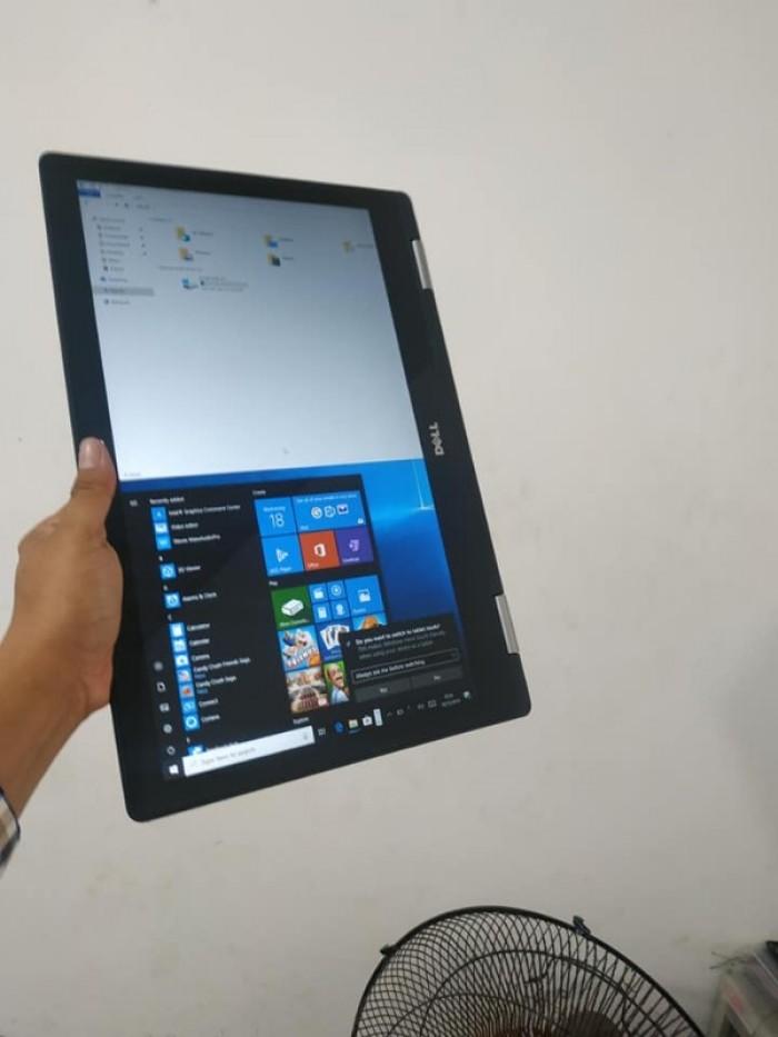 Bán Laptop Dell Inspirion 15 / USA / MH cảm ứng / Lật 360 độ2