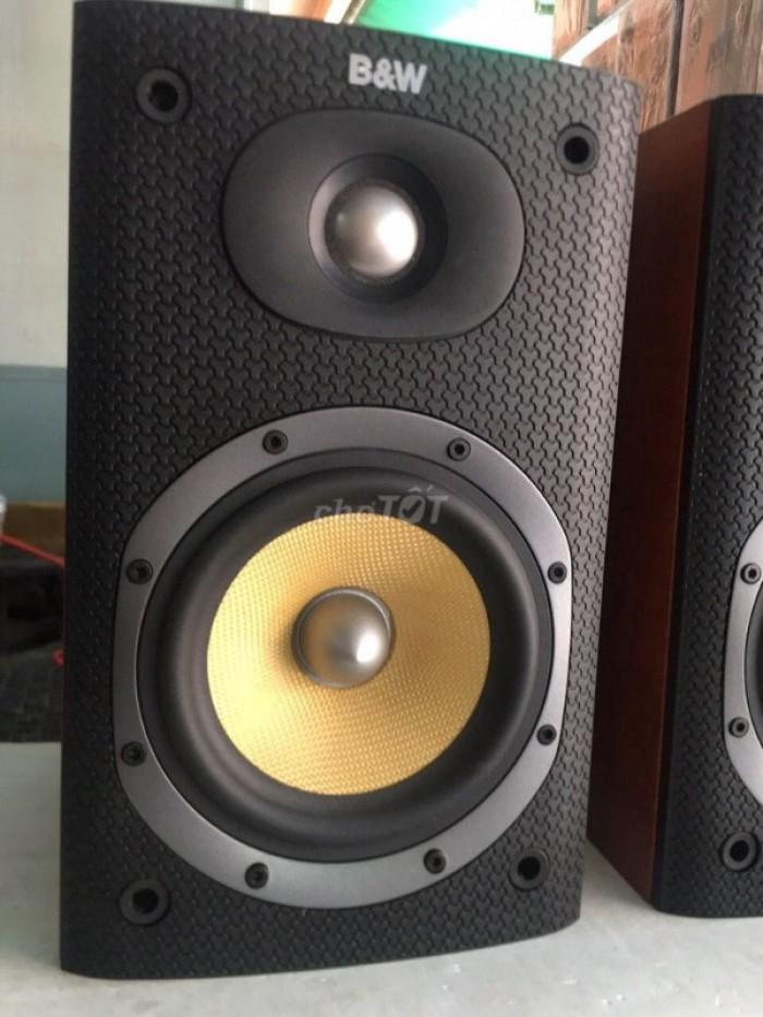 Chuyên bán Loa B&W DM 600 S3 (England) hàng đẹp Long lanh ,khong chỉnh sửa .0