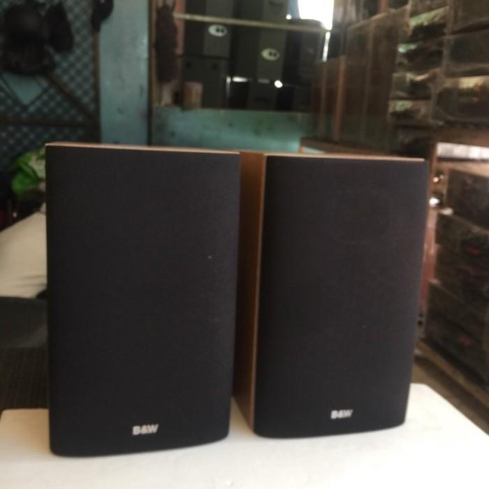 Chuyên bán Loa B&W DM 600 S3 (England) hàng đẹp Long lanh ,khong chỉnh sửa .1