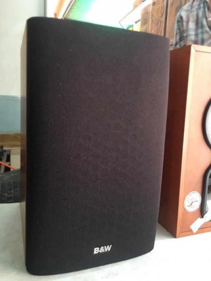 Chuyên bán Loa B&W DM 600 S3 (England) hàng đẹp Long lanh ,khong chỉnh sửa .5