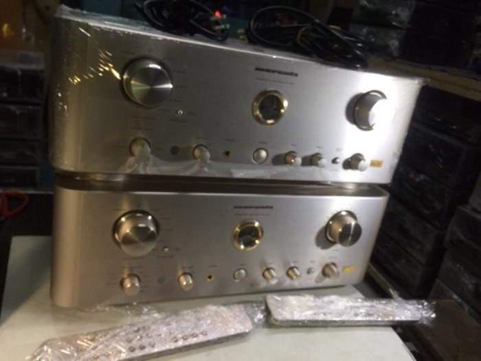 Bán chuyên Ampli Marantz PM-SA 14 super audio hàng bãi, đẹp, zin 100%4