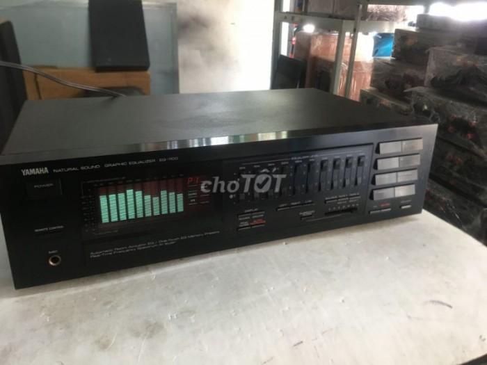 Chuyên bán Lọc tiếng yamaha EQ 1100 hàng đẹp Long lanh ,khong chỉnh sửa .4
