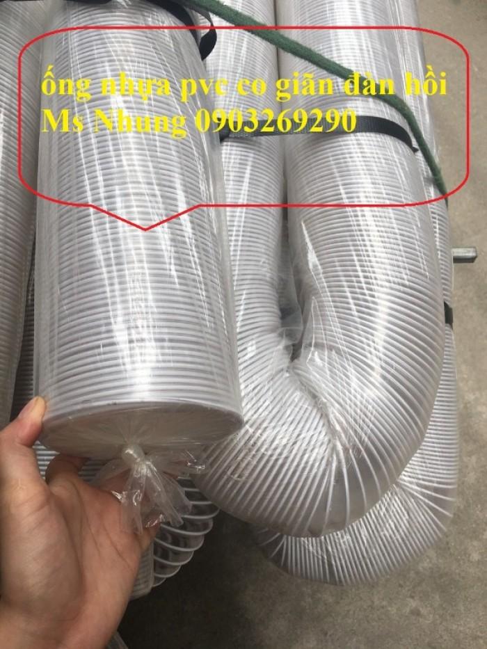 Ống nhựa Pvc - Pu lõi thép bọc nhựa DN40, DN50, DN60, DN80, DN90, DN100, DN120, DN150, DN200, DN250, DN3006