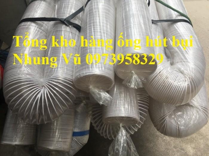 Ống nhựa Pvc - Pu lõi thép bọc nhựa DN40, DN50, DN60, DN80, DN90, DN100, DN120, DN150, DN200, DN250, DN3007