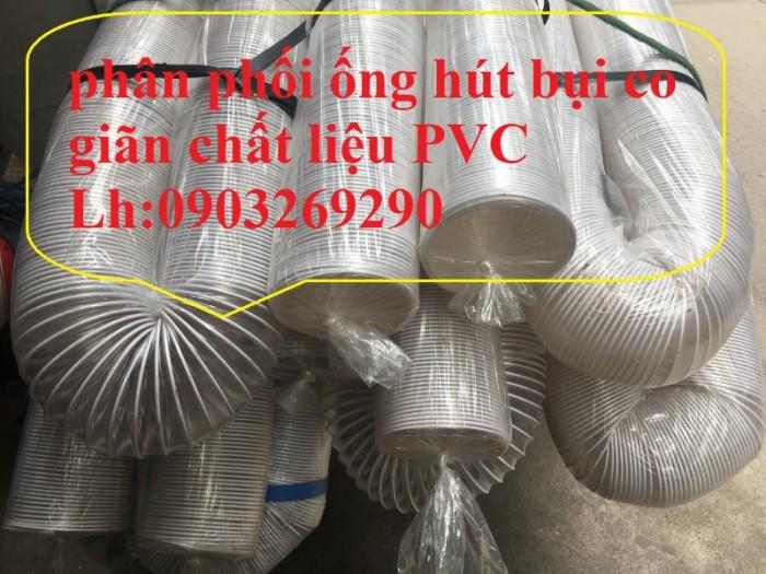 Ống nhựa Pvc - Pu lõi thép bọc nhựa DN40, DN50, DN60, DN80, DN90, DN100, DN120, DN150, DN200, DN250, DN3008