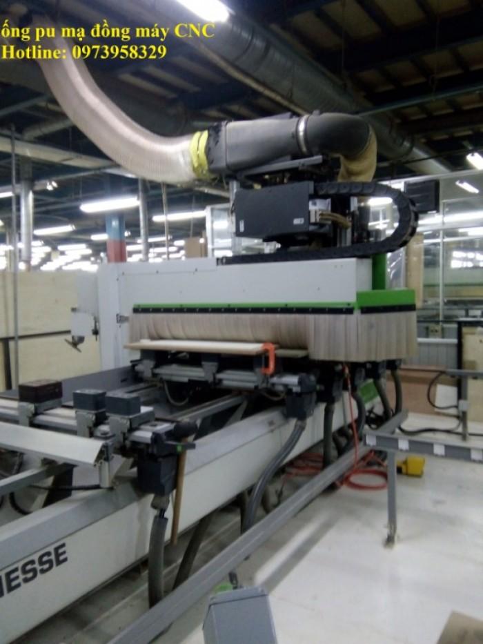 Ống nhựa Pvc - Pu lõi thép bọc nhựa DN40, DN50, DN60, DN80, DN90, DN100, DN120, DN150, DN200, DN250, DN30022
