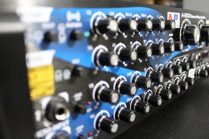 Ampli AP cao cấp A-1200 kết nối Bluetooth1