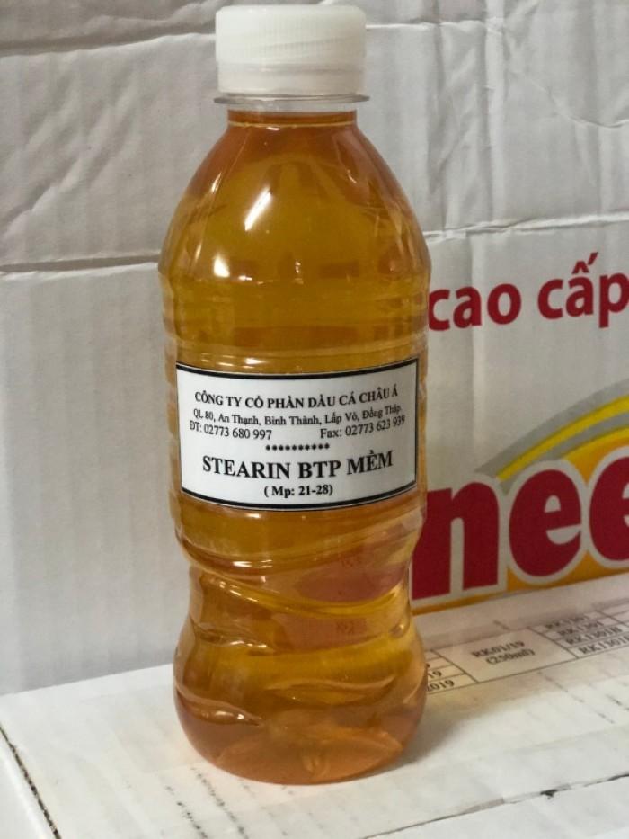 Bán Mỡ cá, dầu cá số lượng lớn chất lượng cao7