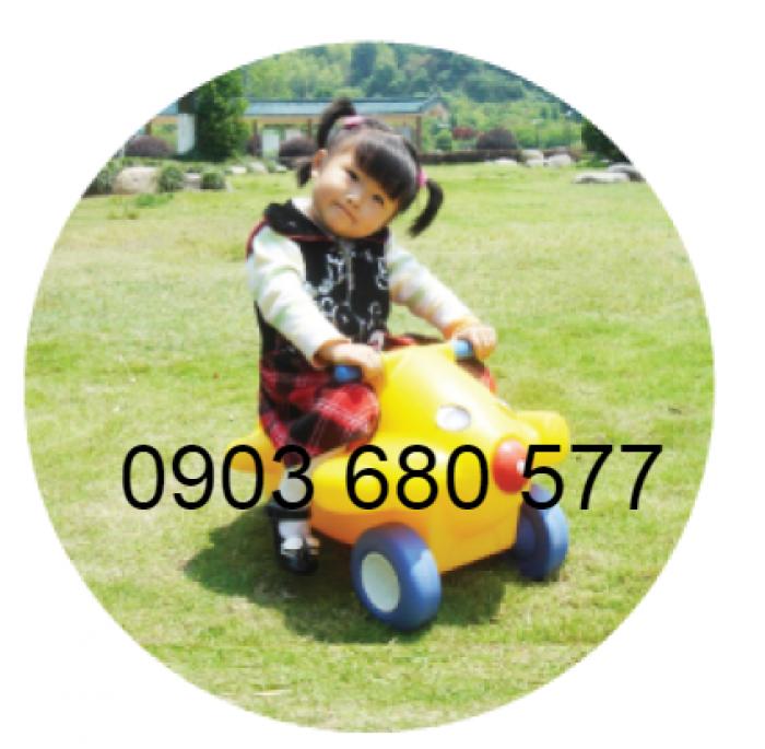 Chuyên bán đồ chơi xe chòi chân 4 bánh, xe lắc cho bé mầm non5
