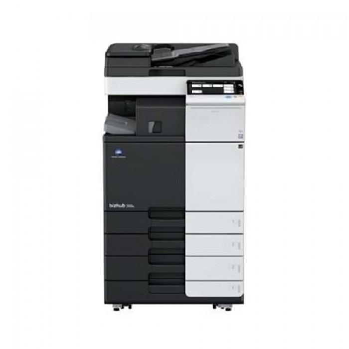 Máy photocopy Bizhub 368E - Bán buôn, bán lẻ0
