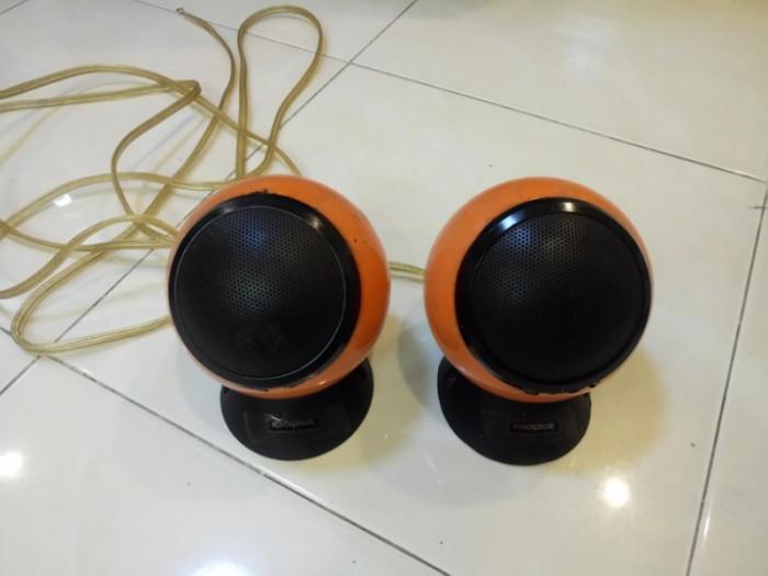 Loa Sonosphere SP12 kiểu dáng lạ .4