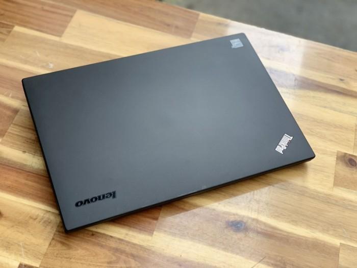 Laptop Lenovo Thinkpad T440, i5 4300U 8G SSD128 Đẹp zin 100% Giá rẻ0