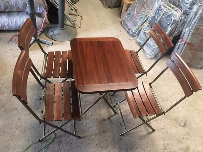 Bàn ghế cần thanh lý..1