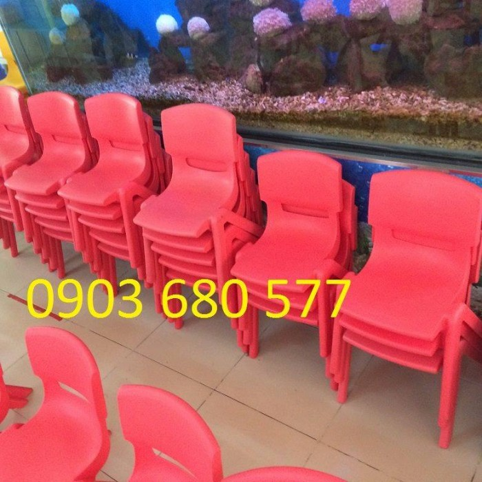 Cung cấp bàn ghế nhựa trẻ em cho trường mầm non, lớp mẫu giáo, gia đình7