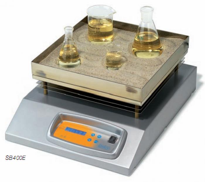 Bếp cách cát dùng trong phòng thí nghiệm0