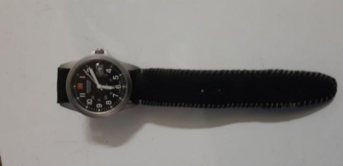 Đồng hồ Thụy sĩ nam2