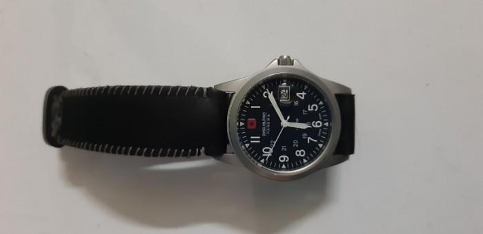 Đồng hồ Thụy sĩ nam1