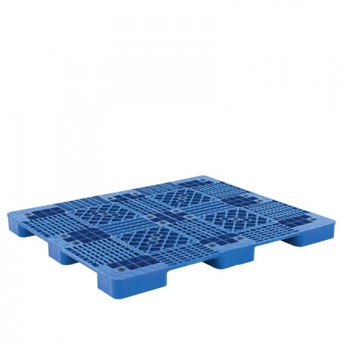 Pallet nhựa chuyên dụng để kê, lót hàng hóa1