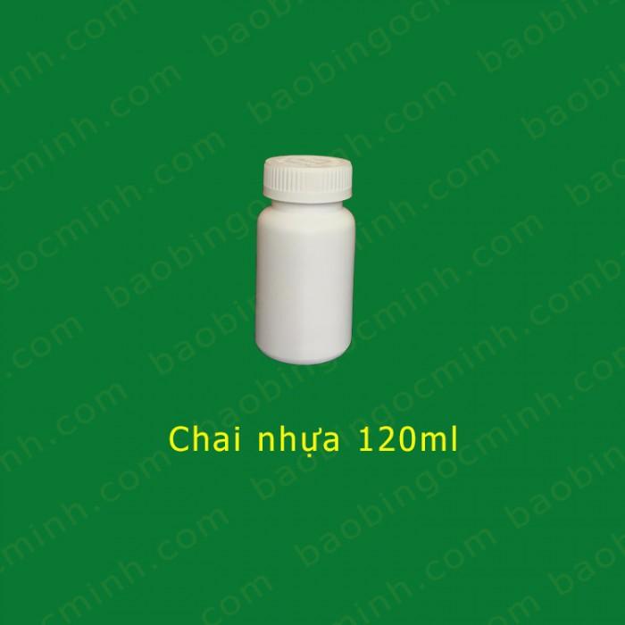 chai nhựa hdpe 125ml 3