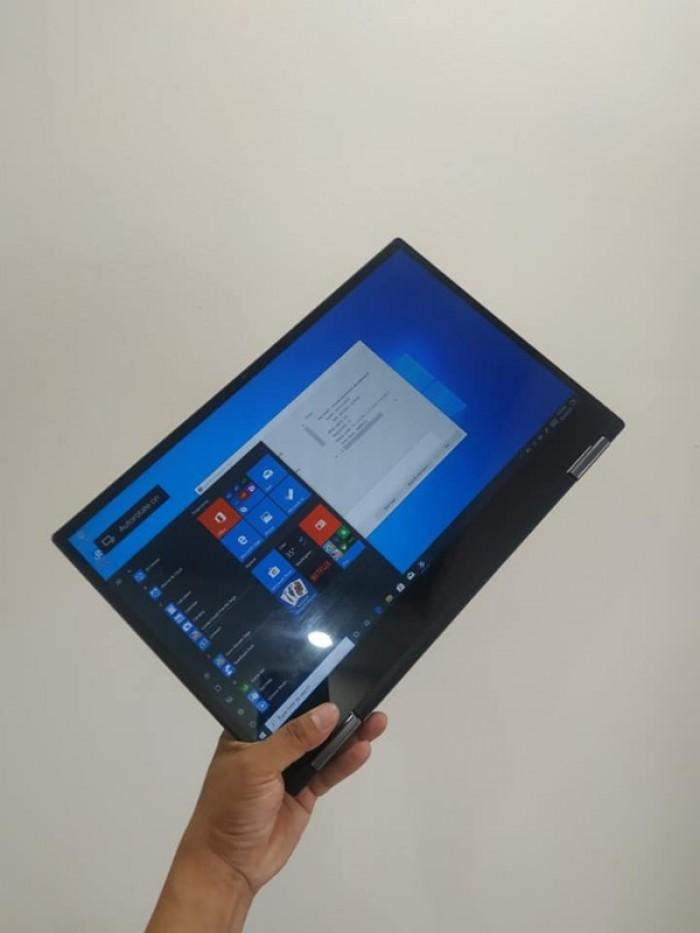 Bán Laptop Lenovo Yoga 720 / MH cảm ứng 4K / Cảm ứng / Xách tay USA3