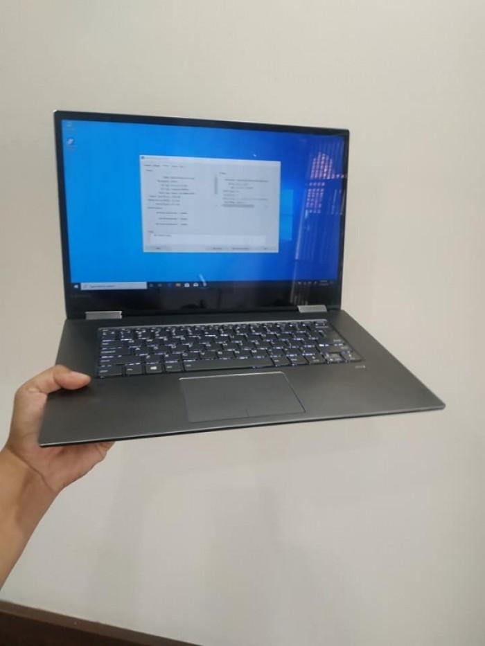 Bán Laptop Lenovo Yoga 720 / MH cảm ứng 4K / Cảm ứng / Xách tay USA4