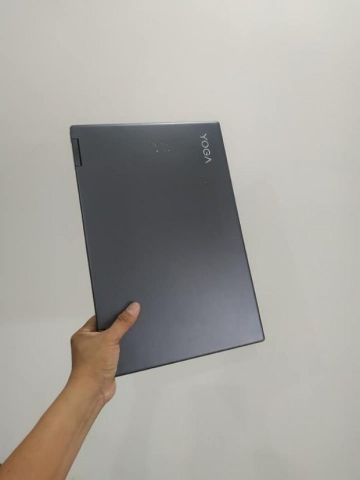 Bán Laptop Lenovo Yoga 720 / MH cảm ứng 4K / Cảm ứng / Xách tay USA0