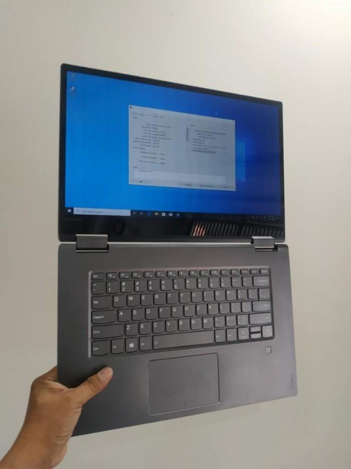 Bán Laptop Lenovo Yoga 720 / MH cảm ứng 4K / Cảm ứng / Xách tay USA2