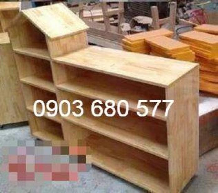 Cần bán tủ kệ mầm non dành cho trẻ em giá rẻ, chất lượng cao12