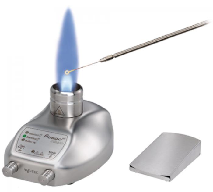 MODEL: Fuego SCS Basic0